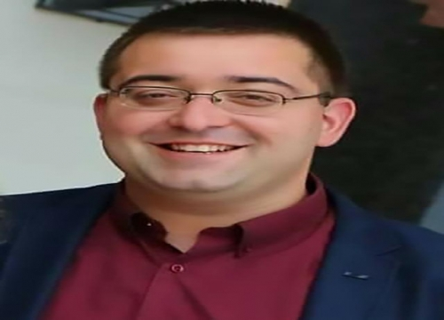 Райно Георгиев - младите не трябва да се отказват да следват мечтите си